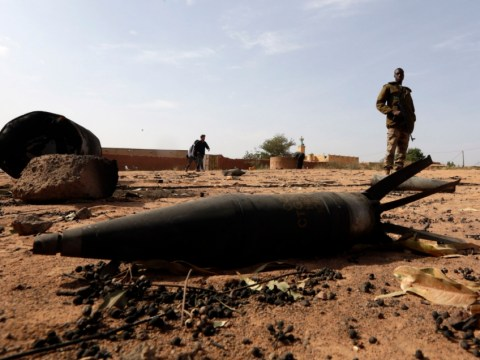 France takes control of Malian rebel towns