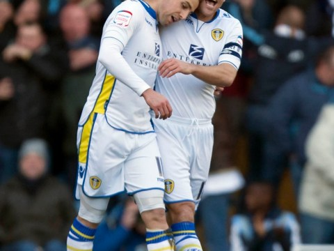 Neil Warnock delighted Luke Varney gamble paid off for Leeds
