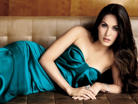 Megan Fox reveals dirty laundry secrets as she admits she's 'lucky' Brian Austin Green puts up with her