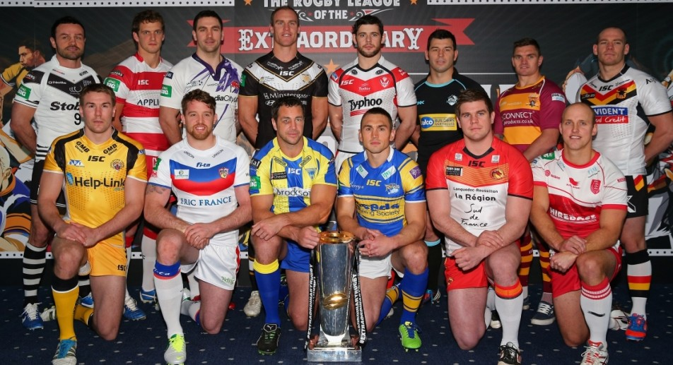 Leeds Rhinos boss Brian McDermott expects tough Hull FC opener