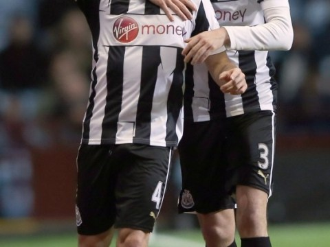 Gallery: Aston Villa v Newcastle United – Premier League – 29 January