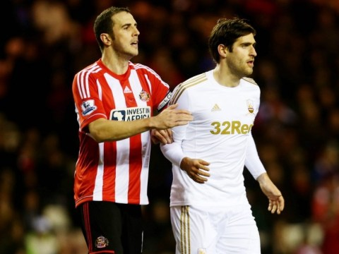 Danny Graham determined to shed Geordie image for Sunderland fans