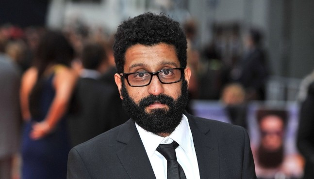 Adeel Akhtar: Utopia's torture scene was intense to film