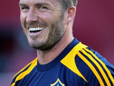 David Beckham mocks Gary Lineker's MOTD role in Twitter Q&A