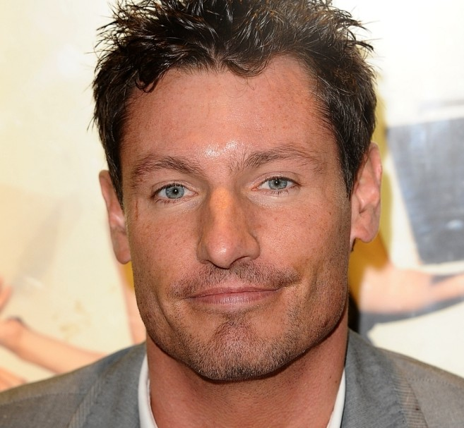 'It's only a matter or time': Dean Gaffney eyes up EastEnders return