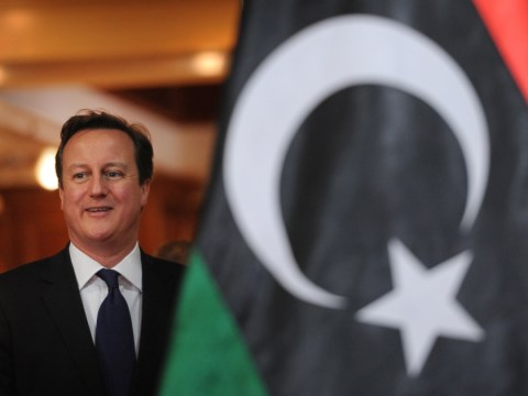 UK police investigating Lockerbie bombing to visit Libya in March, David Cameron announces