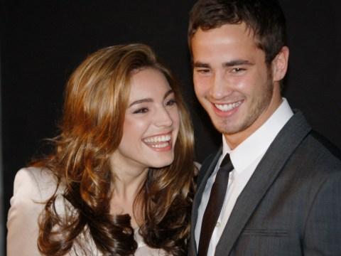 Danny Cipriani: Kelly Brook is helping me be a better person