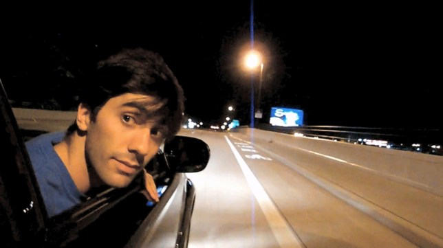 Nev Schulman disovers the darker side of internet dating in Catfish (Picture: MTV)