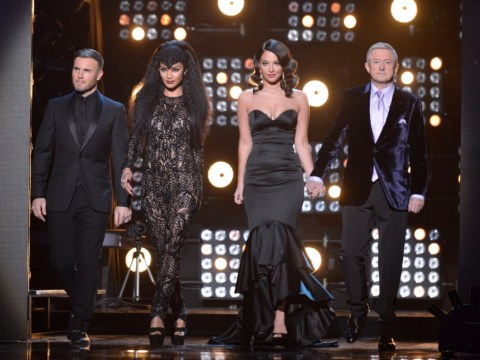 X Factor show It's Time To Face The Musical! gets go ahead at London Palladium