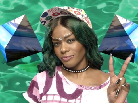 Azealia Banks defends use of 'f*ggot': Society needs to stop pretending to be shocked