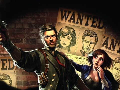 Weekend Hot Topic, part 1: most wanted games of 2013