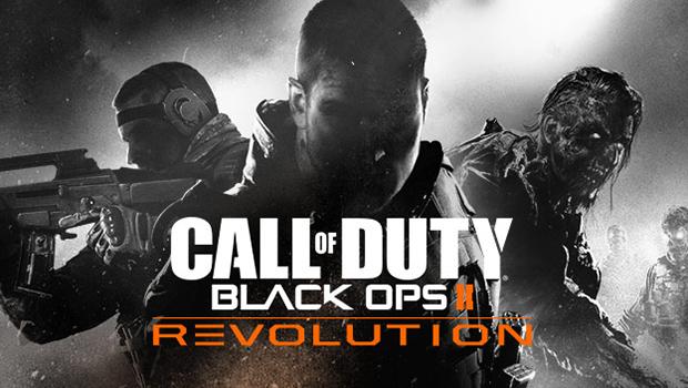 Black Ops II DLC details leaked – trailer released
