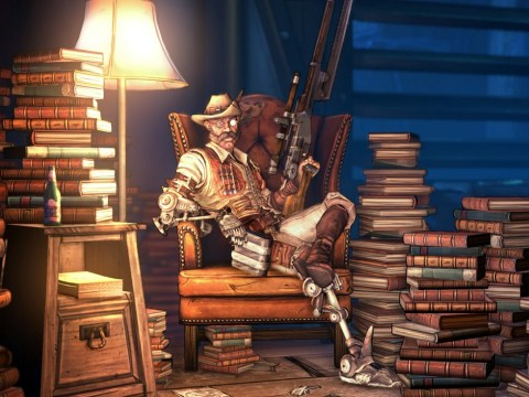 Borderlands 2: Sir Hammerlock's Big Game Hunt review – boy's own