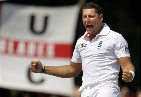Tim Bresnan could be lost to England after latest injury blow