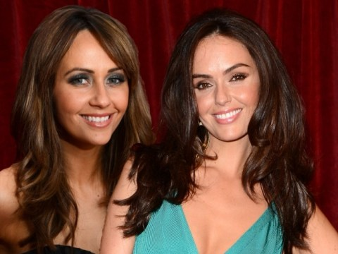 Jennifer Metcalfe quits Splash! as Samia Ghadie insists she's single