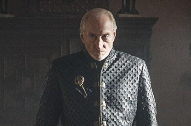 Game Of Thrones season 4: Tywin Lannister