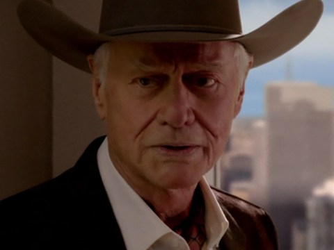 Dallas's second series kicked off with a mix of sizzling intrigue and odd poignancy