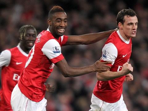 Johan Djourou and Sebastien Squillaci will leave Arsenal, Arsene Wenger reveals
