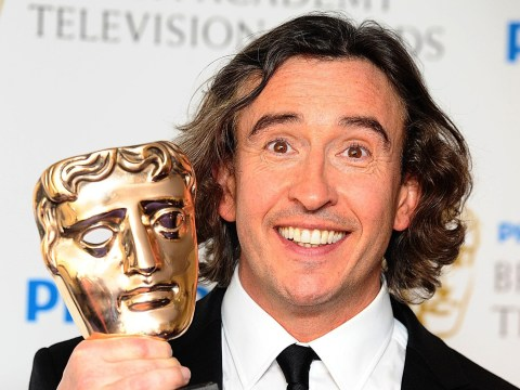 Steve Coogan earns plaudits for porn baron role in The Look Of Love