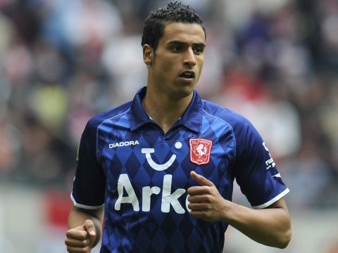 Tottenham agree deal for FC Twente winger Nacer Chadli