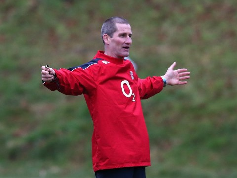 Stuart Lancaster worried as England head into Six Nations with injury crisis