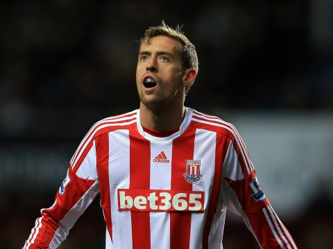 QPR close on Peter Crouch but told to forget about signing Etienne Capoue