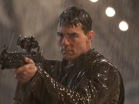 Tom Cruise's Jack Reacher unlikely to get sequel after flopping at box office