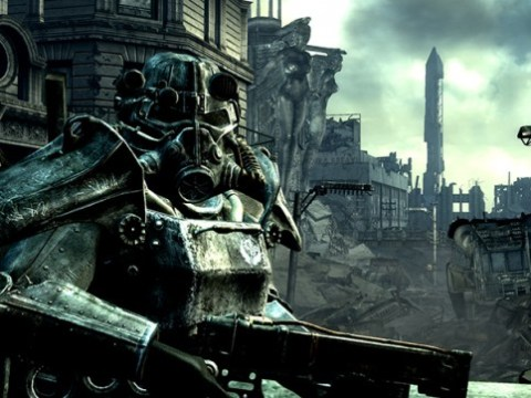 Fallout 4 reveal imminent says voice actor