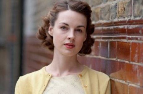 Call The Midwife star Jessica Raine joins BBC2's Line Of Duty