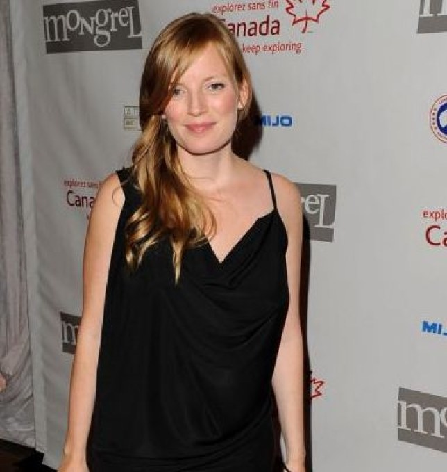 Sarah Polley says there isn't enough pubic hair in Hollywood (Picture: Getty)