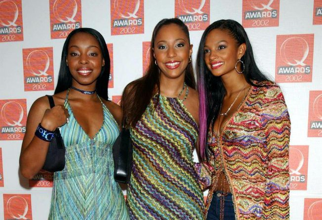 Alesha Dixon wants a Mis-Teeq reunion as she confirms the relaunch of her music career