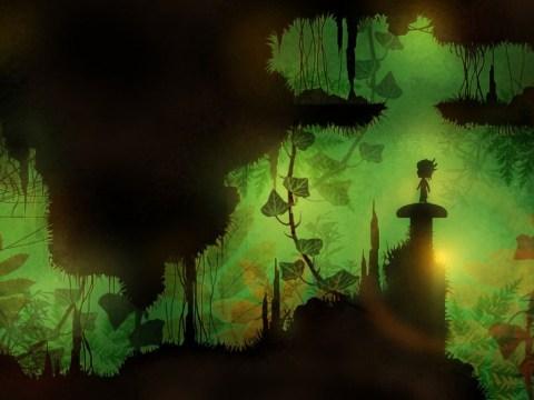 Knytt Underground review – indie platform