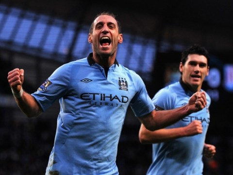 David Platt delighted with Manchester City's dominant display against Stoke