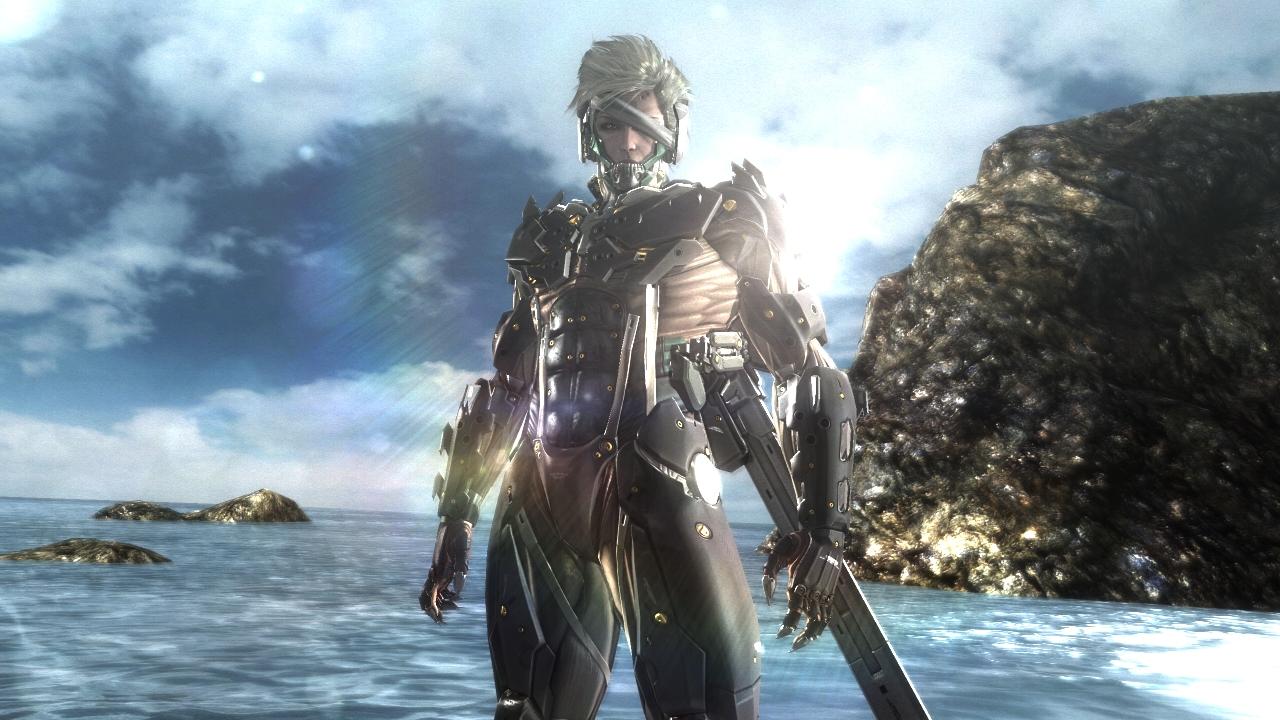 Metal Gear Rising – more than intriguing?