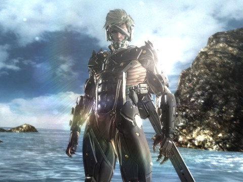 Games Inbox: Metal Gear Rising hopes, Anarchy Reigns opponents, and Mass Effect Trilogy