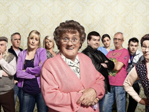 In today's multi-channel age, the BBC was wrong to interrupt Mrs Brown's Boys with Nelson Mandela's death