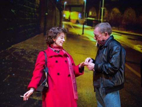 Old Money's dowdy plot is offset by a resplendent Maureen Lipman