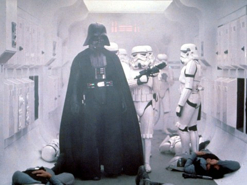 Darth Vader exclusive interview: Sith Lord on fatherhood, poker and a new Death Star