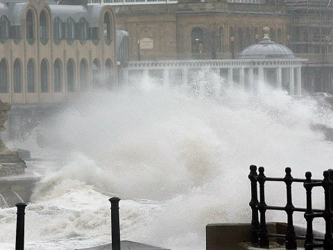 Storms claim fourth victim as more bad weather threatens Britain