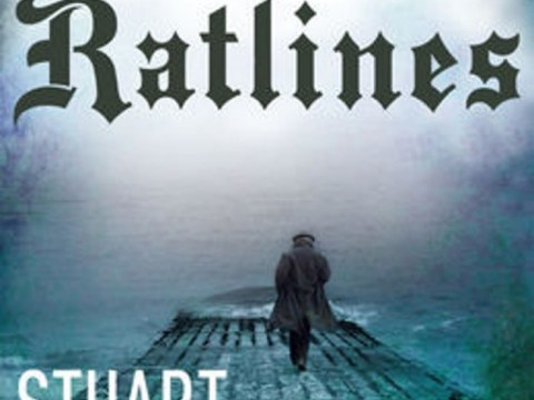 Ratlines sees Stuart Neville in top form as he uncovers dark secrets on the Emerald Isle