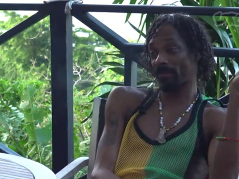 Snoop Lion unveils trailer for documentary film Reincarnated