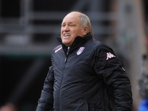 Martin Jol hopes first win of 2013 can give Fulham a boost