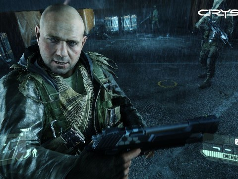 Games Inbox: Crysis 3 beauty, God Of War: Ascension graphics, and Far Cry 3 DLC