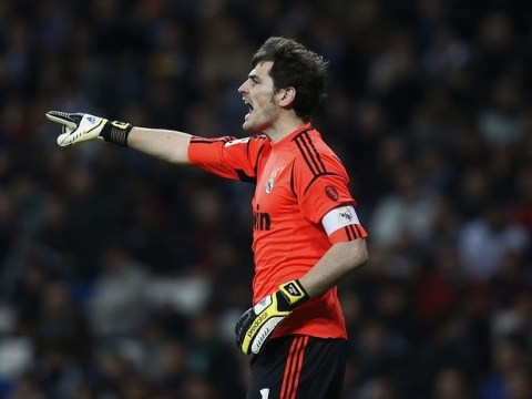 Iker Casillas warns Manchester United that Real Madrid will bring their Barcelona form to Old Trafford