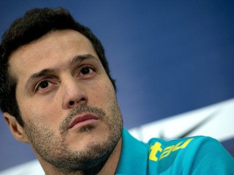Arsenal set to make bid for QPR goalkeeper Julio Cesar