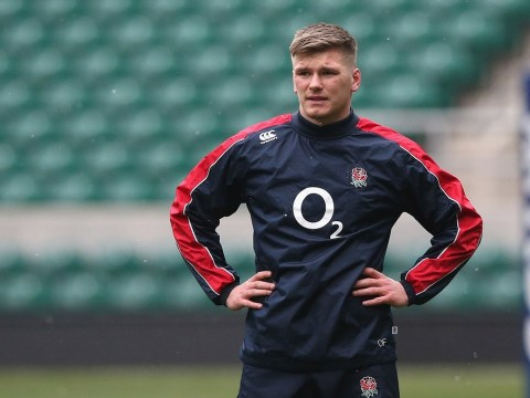 Stuart Lancaster: England must not lose focus in Six Nations title hunt