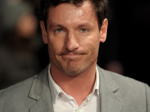 Dean Gaffney's girlfriend didn't know whether ex-EastEnders star was alive or dead for three hours