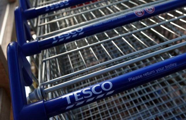 Tesco has been voted Britain's worst supermarket