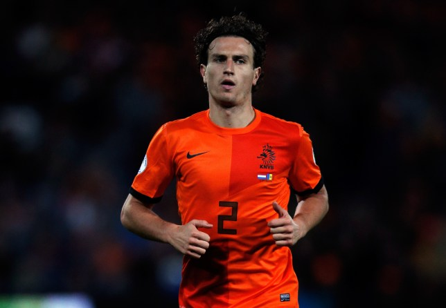 Netherlands v Andorra - FIFA 2014 World Cup Qualifier