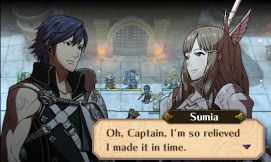 Fire Emblem: Awakening (3DS) – we wouldn't call a year late 'on time'
